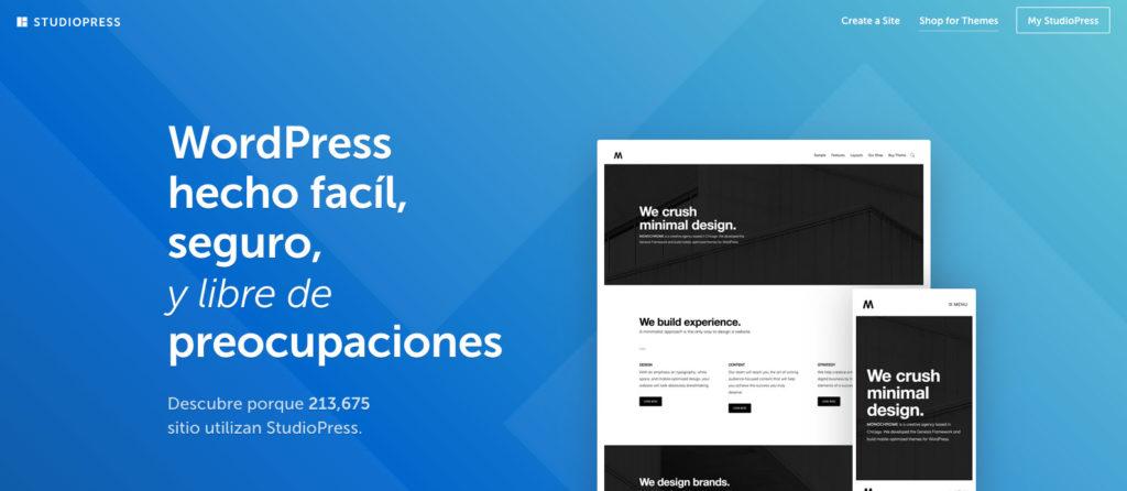 Genesis para WordPress – el tema que recomendamos | | Diseño de ...