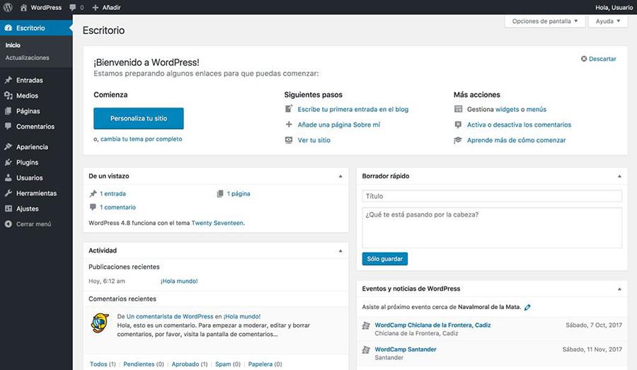 Genesis para WordPress – el tema que recomendamos | Diseño de ...