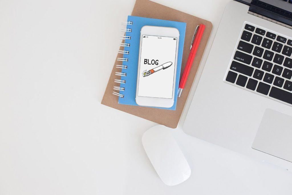BlOG, Diseño web en Puebla