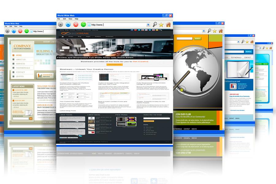 diseño web en Tamaulipas y Desarrollo Web en Tamaulipas
